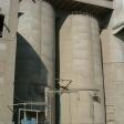 Rudniki - Silosy cementu