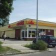 """Budynek usługowy PSS """"Społem"""", ul. Sportowa Częstochowa"""