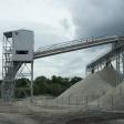 """Modernizacja transportu  kamienia wapiennego na terenie kamieniołomu- Cementownia """"Odra"""""""