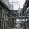 Przebudowa układu transportu klinkieru w budynku Przemiałowni Cementu - Cementownia Warta