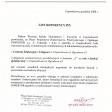Wielobranżowa dokumentacja projektowa na rzecz Wyższej Szkoły Hotelarstwa i Turystyki - Częstochowa
